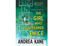 The Girl Who Disappeared Twice, a New York Times Bestseller