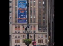 Thriller Fest NYC