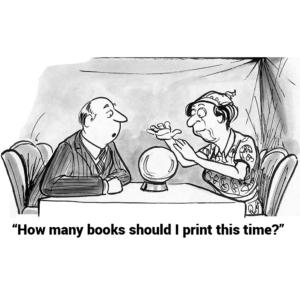 How Many Books Should I Print?