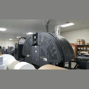 HP T230 Inkjet Web Press