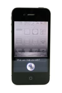 Siri Virtual Assistant